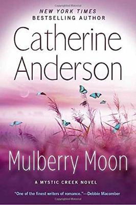 Mulberry Moon book