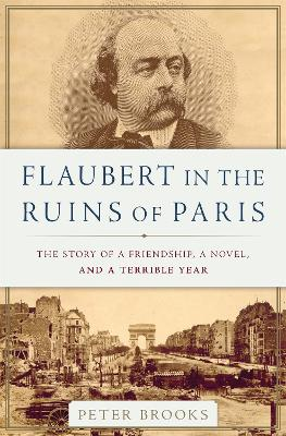 Flaubert in the Ruins of Paris by Peter Brooks