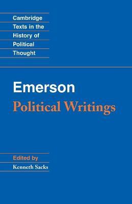Emerson: Political Writings book