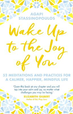 Wake Up To The Joy Of You book