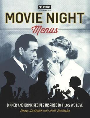 Movie Night Menus by Andre Darlington