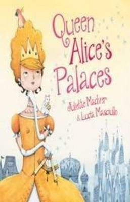 Queen Alice's Palaces book