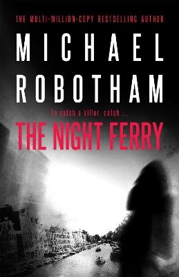 Night Ferry book