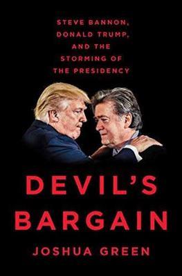 Devil's Bargain by Joshua Green