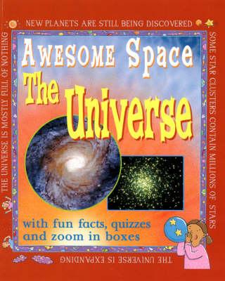 Universe by John Farndon