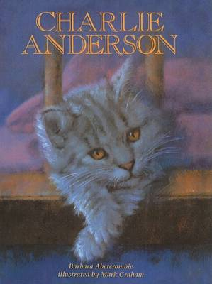 Charlie Anderson book