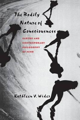 Bodily Nature of Consciousness book