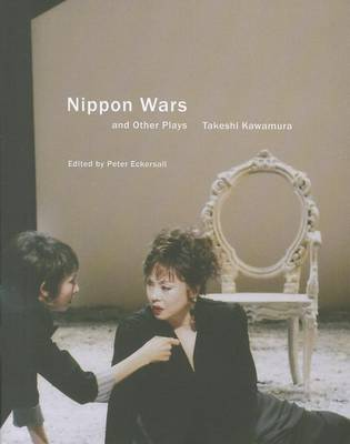 Nippon Wars and Other Plays book