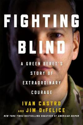 Fighting Blind book