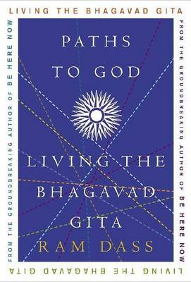Paths to God by Ram Dass