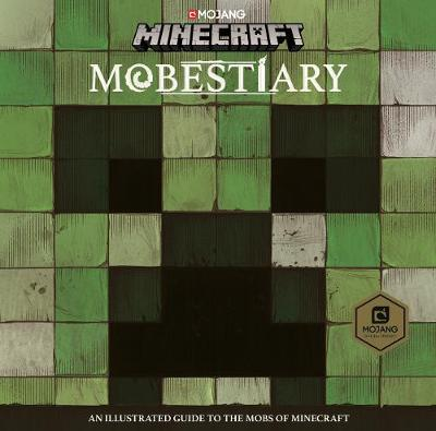 Minecraft Mobestiary by Mojang AB