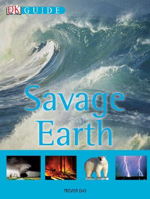 Savage Earth by DK