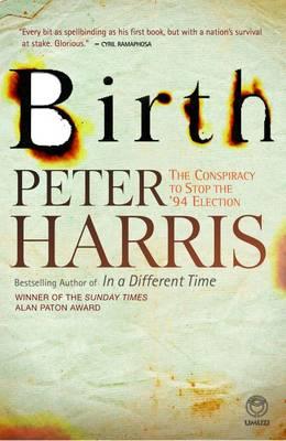 Birth by Peter Harris