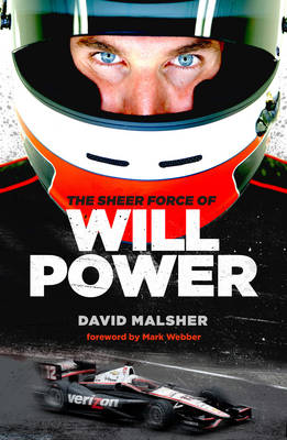 The Sheer Force of Will Power by Will Power