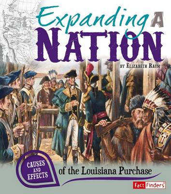Expanding a Nation by Elizabeth Raum