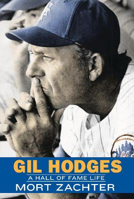 Gil Hodges book