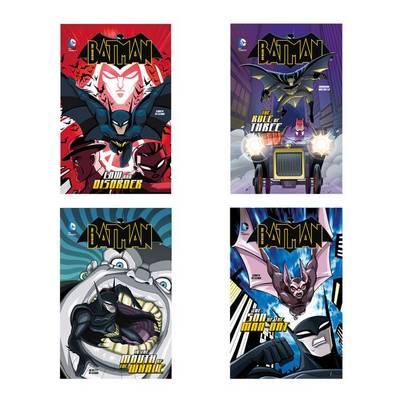 Beware the Batman by Dr Ivan Cohen