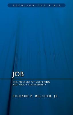 Job by Richard P. Belcher