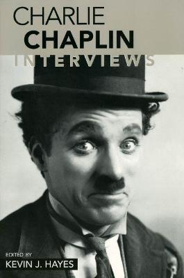 Charlie Chaplin by Kevin J. Hayes