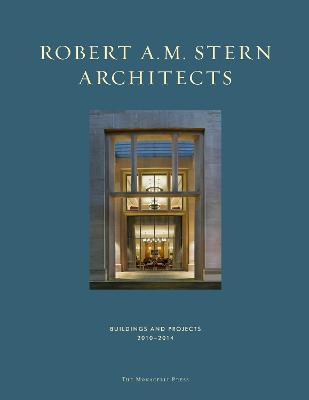 Robert A. M. Stern Architects book
