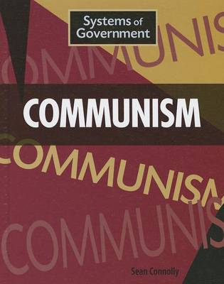 Communism by Sean Connolly