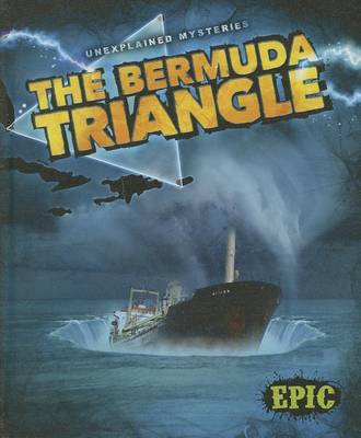 The Bermuda Triangle book