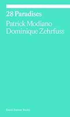 28 Paradises book