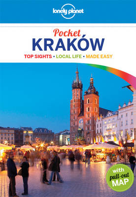 Lonely Planet Pocket Krakow by Lonely Planet