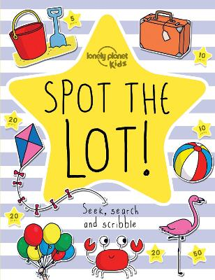Spot The Lot by Lonely Planet Kids