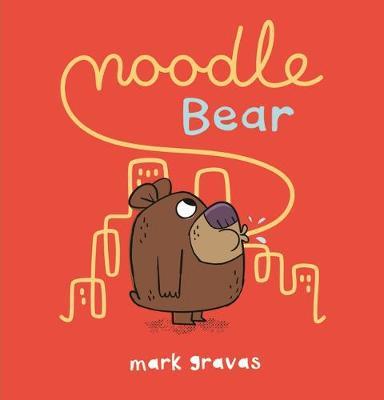 Noodle Bear book
