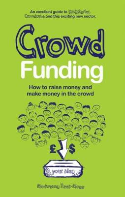 Crowd Funding by Modwenna Rees-Mogg