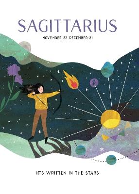 Astrology: Sagittarius book