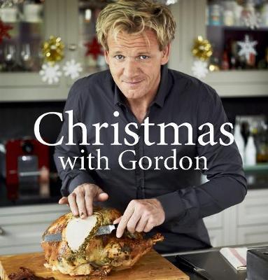 Christmas with Gordon by Gordon Ramsay