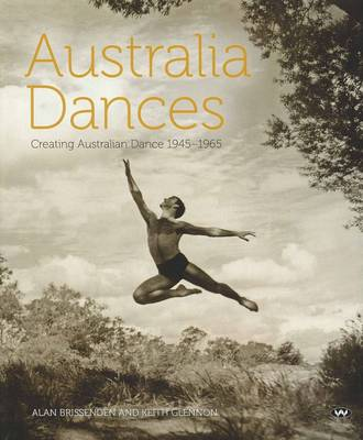 Australia Dances by Alan Brissenden