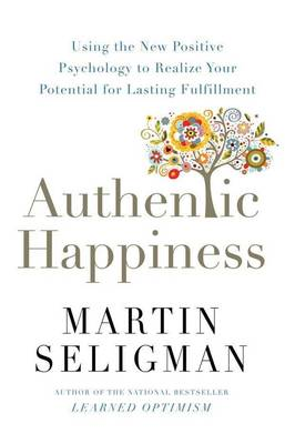 Authentic Happiness book