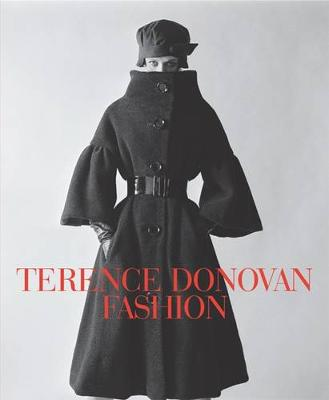 Terence Donovan Fashion book