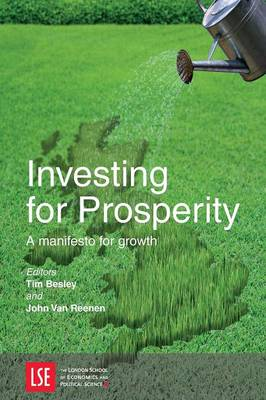 Investing for Prosperity by Tim Besley