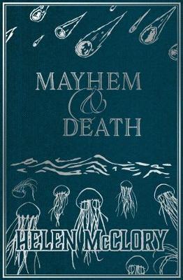 Mayhem & Death book