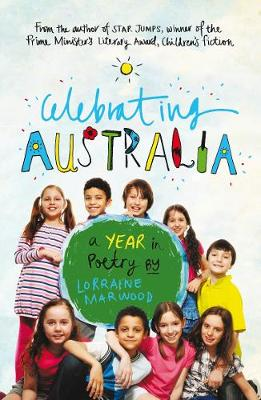 Celebrating Australia - A Year in Poetry book