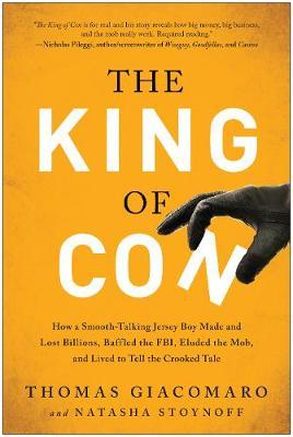 The King of Con by Thomas Giacomaro