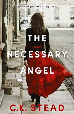 The Necessary Angel by C K Stead