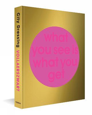 City Dressing book