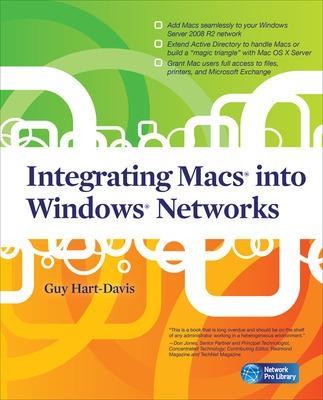 Integrating Macs into Windows Networks by Guy Hart-Davis