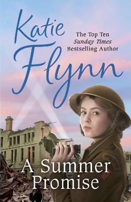 Summer Promise book