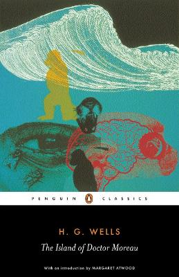 Island of Doctor Moreau book