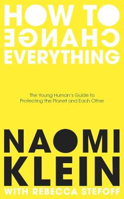 How To Change Everything book