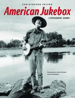 American Jukebox by Christopher Felver