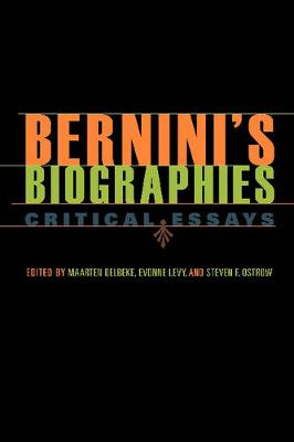 Bernini's Biographies by Maarten Delbeke