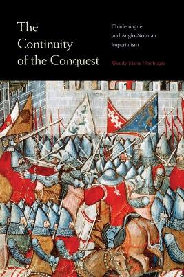 Continuity of the Conquest book