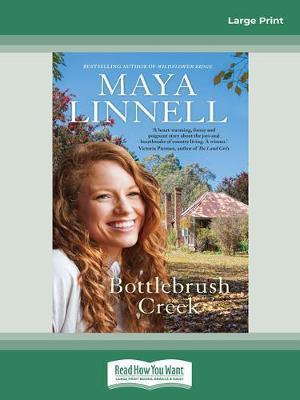 Bottlebrush Creek by Maya Linnell
